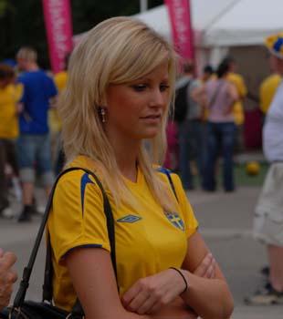 Schwedische frauen kennenlernen